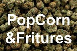 Pop Corn CBD & Trim