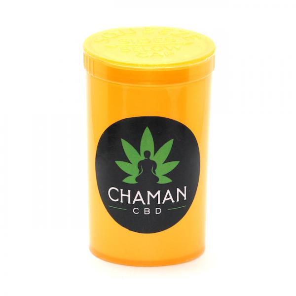 Pop Top 2G Pot pour Weed