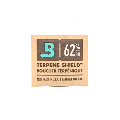 Boveda 62% 8g Anti Humidité Chanvre