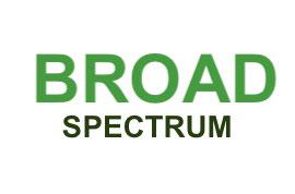 Huile CBD Broad Spectrum