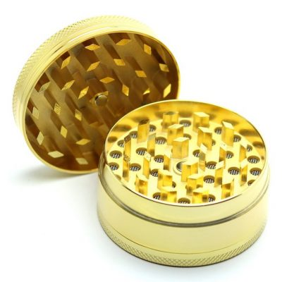 Grinder Or Chaman